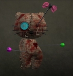 Helloween Kitty05
