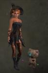 Helloween Kitty11