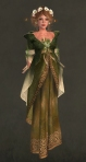 Galadriel Outfit FOREST4