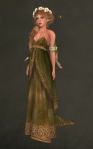 Galadriel Outfit FOREST5