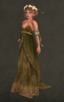 Galadriel Outfit FOREST6