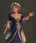 Galadriel Outfit INDIGO2