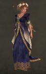 Galadriel Outfit INDIGO3
