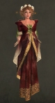 Galadriel Outfit WINE4