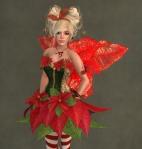 Poinsettia Faerie02