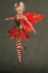 Poinsettia Faerie07