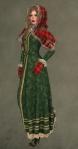 Christmas Carol GREEN01