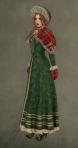 Christmas Carol GREEN04