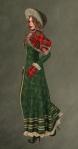 Christmas Carol GREEN05