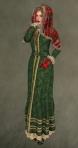 Christmas Carol GREEN07