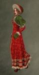 Christmas Carol RED05