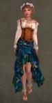 Gypsy Esmeralda LAKE2