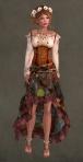 Gypsy Esmeralda RUST1