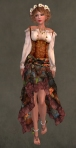 Gypsy Esmeralda RUST2