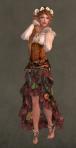 Gypsy Esmeralda RUST6