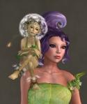 Dandelion Avatar sm 13