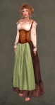 Fair Maiden BROWN3