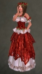 Gypsy Rose RED7
