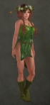 Leafie Dress NEW9