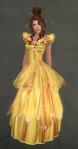 Adagio SUNLIGHT Gown1