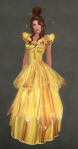 Adagio SUNLIGHT Gown1