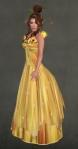 Adagio SUNLIGHT Gown2