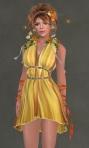 Flutter Dress SUNLIGHT1