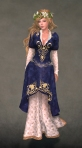 Luthien Gown BLUE03