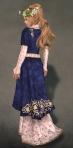 Luthien Gown BLUE05