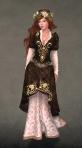 Luthien Gown BROWN03