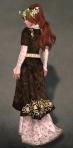 Luthien Gown BROWN05