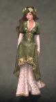 Luthien Gown GREEN03