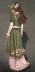 Luthien Gown GREEN05