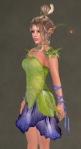 Petunia BLUE2