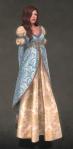 Arwen Gown BLUE02