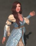 Arwen Gown BLUE04