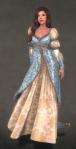 Arwen Gown BLUE08