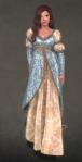 Arwen Gown BLUE09