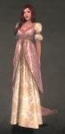Arwen Gown CORAL01