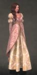 Arwen Gown CORAL02