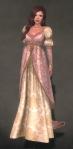 Arwen Gown CORAL03