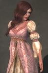 Arwen Gown CORAL07