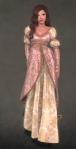 Arwen Gown CORAL09
