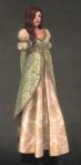 Arwen Gown GREEN02