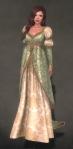 Arwen Gown GREEN03