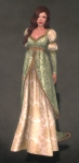 Arwen Gown GREEN03