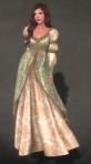 Arwen Gown GREEN05