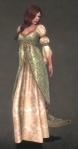 Arwen Gown GREEN06