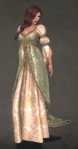 Arwen Gown GREEN06