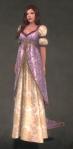 Arwen Gown LILAC01